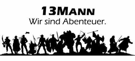 13Mann
