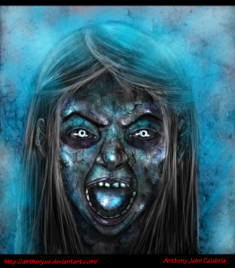 Creepygirl