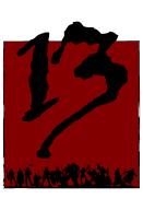 13Mann_Logo_Quadrat