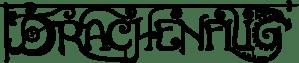 Drachenflug Logo 2013 schwarz