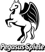 Pegasus Spiele Logo 2012