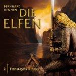 Die Elfen 02 - Firnstayns Kinder