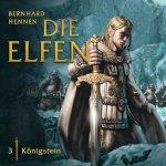 Die Elfen 03 - Königstein