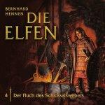 Die Elfen 04 - Der Fluch des Schicksalswebers