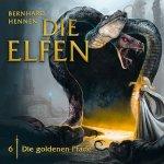 Die Elfen 06- Die goldenen Pfade