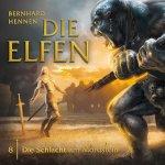 Die Elfen 08 - Die Schlacht am Mordstein
