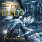 Die Elfen 09 - Tod in der Nachtzinne