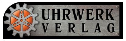 Uhrwerk Verlag Logo 2014 4c