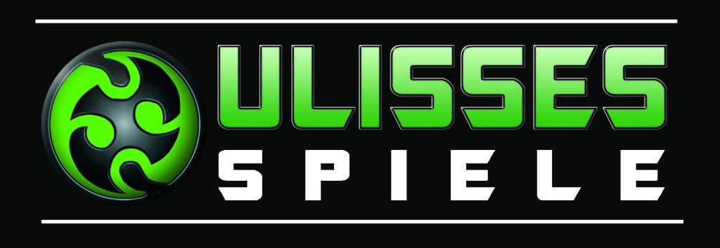 Ulisses Logo gross