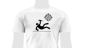 T-Shirt Variante 5 Vorschau